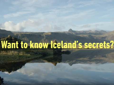 Discover the A-Ö of Iceland