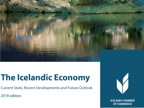 The Icelandic Economy 2018 - Chamber of Commerce