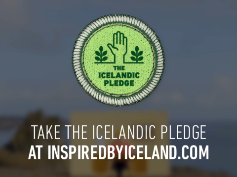 The Icelandic Pledge