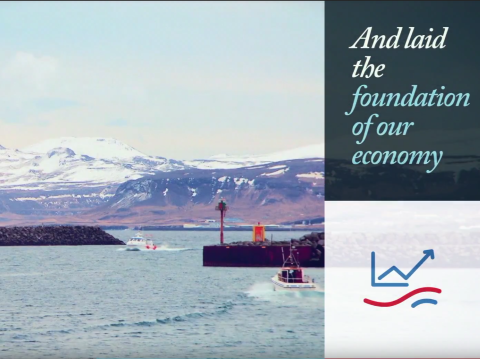 Value Creation from Fisheries in Iceland